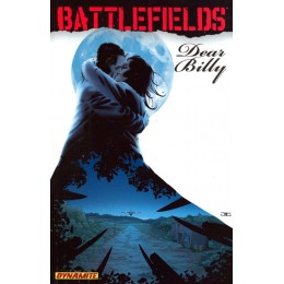 Battlefields Vol 2: Dear Billy TPB (Dynamite)