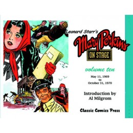 Mary Perkins On Stage Vol 11 TP
