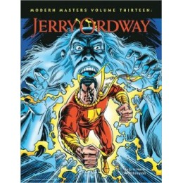 Modern Masters Vol 13: Jerry Ordway