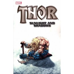 Thor: Sunlight And Shadows TP