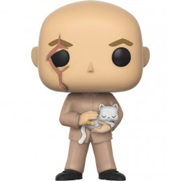POP! Movies 007: Blofeld from You Only Live Twice #521