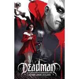 Deadman: Dark Mansion of Forbidden Love TPB (DC)