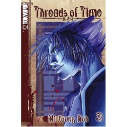 Threads of Time Vol 3