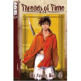 Threads of Time Vol 6