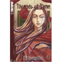 Threads of Time Vol 4