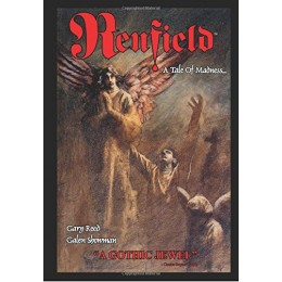 Renfield: A Tale of Madness TPB (Caliber Comics)
