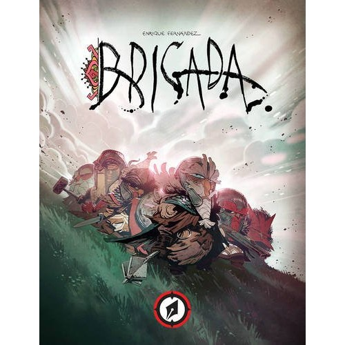 Brigada HC (Magnetic Press)