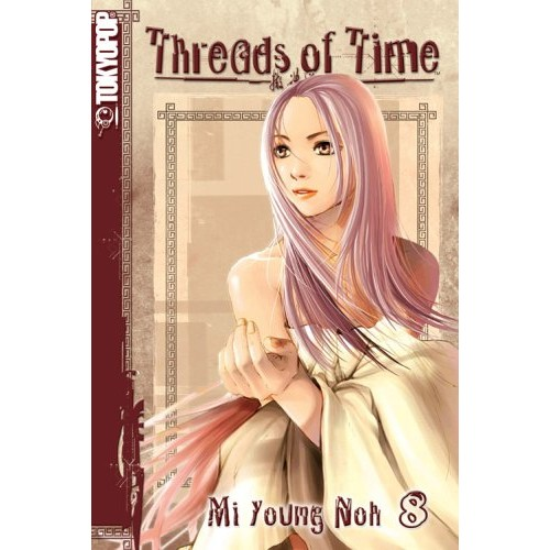 Threads of Time Vol 8