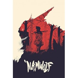 Namwolf Vol 1: Heart of Darkness TPB (Albatross)
