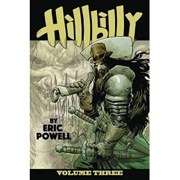 Hillbilly Vol 3 TPB (Albatross)