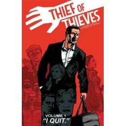 Thief of Thieves, Vol. 1 TP