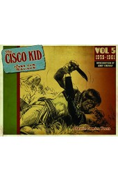 The Cisco Kid Volume 5 (Perfect Paperback Edition)