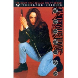 Witchblade: Origins TPB (Top Cow)