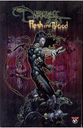 The Darkness: Flesh and Blood  TP