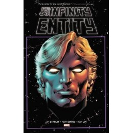The Infinity Entity TPB (Marvel)