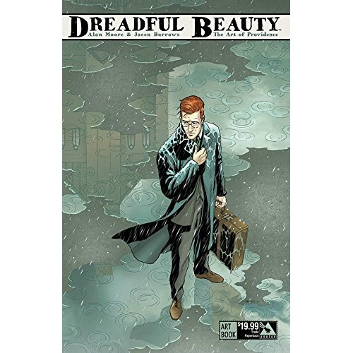 Dreadful Beauty: The Art of Providence TPB (Avatar Press) ART BOOK