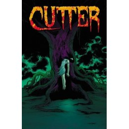 Cutter Vol 1 TPB (Image)