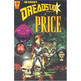Dreadstar Vol 2: The Price TPB (SLG)