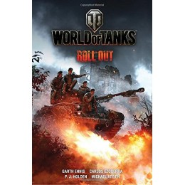 World of Tanks Vol 1: Roll Out TPB (Dark Horse)