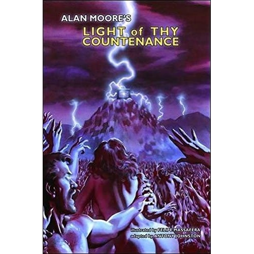 Alan Moore's Light Of Thy Countenance