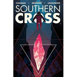 Southern Cross Vol 2 TPB (Image)