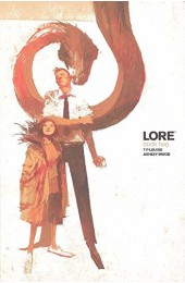 Lore Book 2 TPB (IDW)