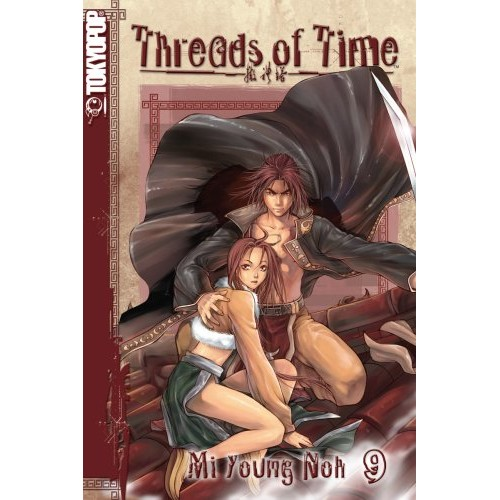 Threads of Time Vol 9