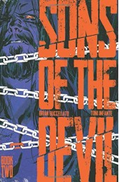 Sons of the Devil Vol 2: Secrets and Lies TPB (Image)