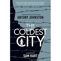 The Coldest City HC (Oni Press)