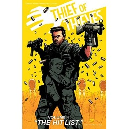 Thief of Thieves Volume 4: The Hit List TP