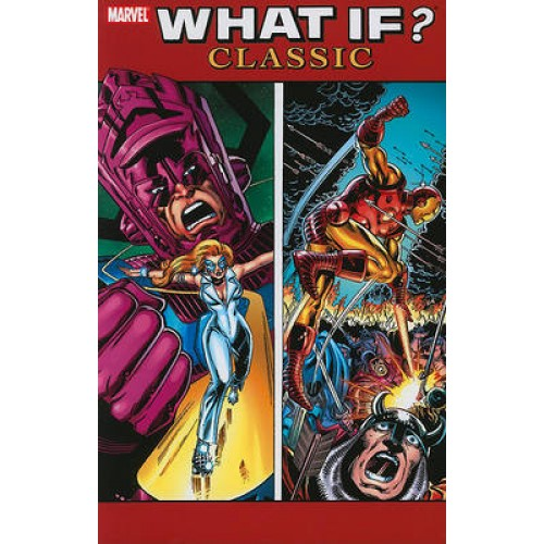 What IF? Classic Vol 6 TP