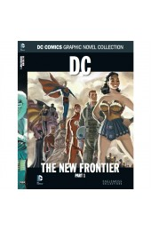 DC Comics Graphic Novel Collection Special Vol 46: DC - The New Frontier Part 1 HC (DC)