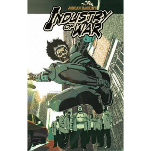 Industry Of War Act One TP