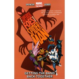 Superior Foes Of Spider-Man Vol 1 TP (Marvel Now!)