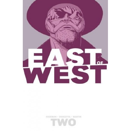 East Of West Vol 2 TPB (Image)