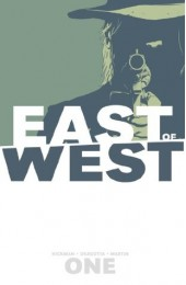 East Of West Vol 1 TPB (Image)