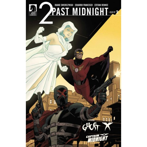 2Past Midnight TP