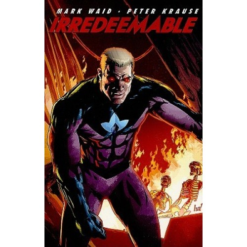 Irredeemable Vol 2 TP