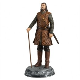 Game of Thrones Official Collector's Models #27: Ned Stark Hand of the King