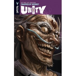 Unity Vol 2 : Trapped By Webnet TP (Valiant)