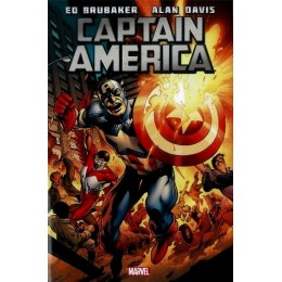 Captain America Vol 2 TP