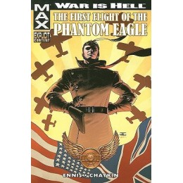 War Is Hell: The First Flight Of The Phantom Eagle TP