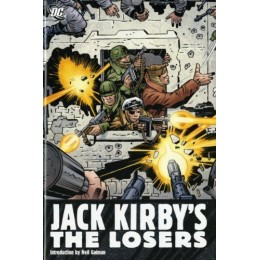 Jack Kirby's The Loser HC