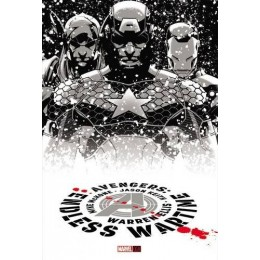 Avengers: Endless Wartime TPB (Marvel)
