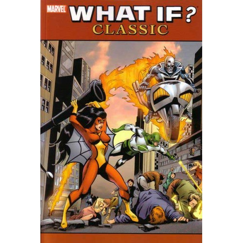 What IF? Classic Vol 3 TP