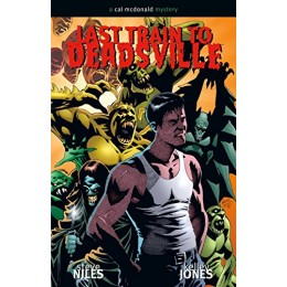 Last Train to Deadsville Vol 2 TP