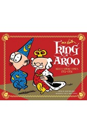 King Aroo Vol 2: 1952-1954 HC (IDW)
