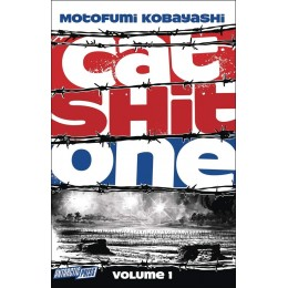 Cat Shit One Vol. 1 TP