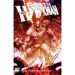 Death of Hawkman TPB (DC)
