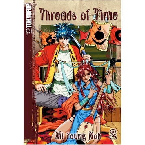 Threads of Time Vol 2